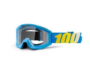 100% Goggle Strata Junior