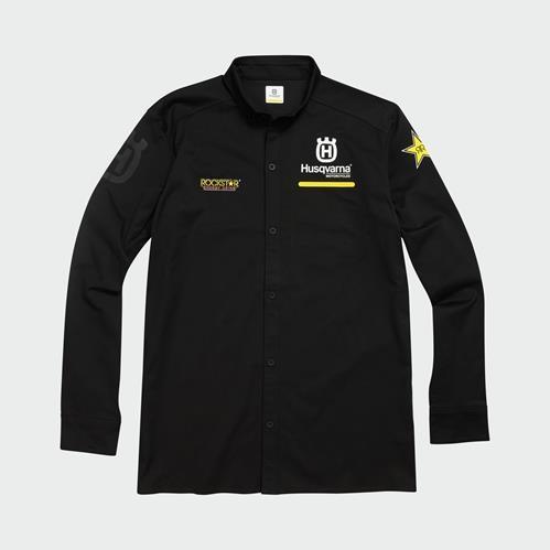 Husqvarna RS Style Shirt