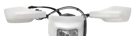 Husqvarna Handschutz warm-weiss 701 Enduro