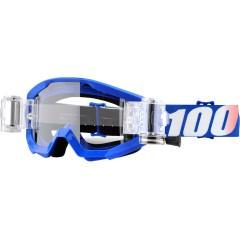 100% Goggle Strata SVS Mud Nation