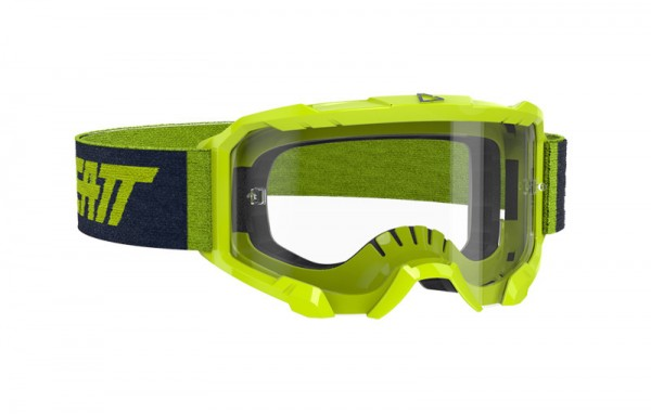 Leatt Goggle Velocity 4.5 Yellow-Black