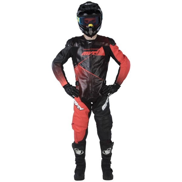MVD Excelerator Supermoto Suit