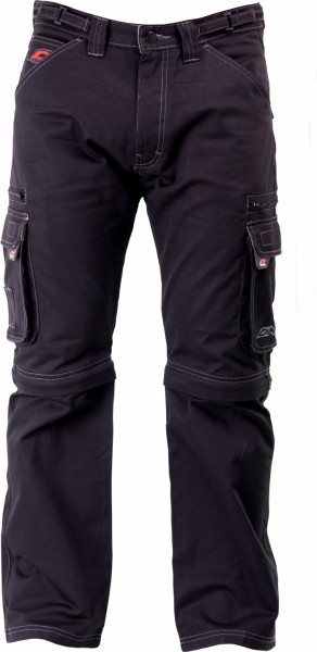 Oneal Worker Pant schwarz Gr.32/48