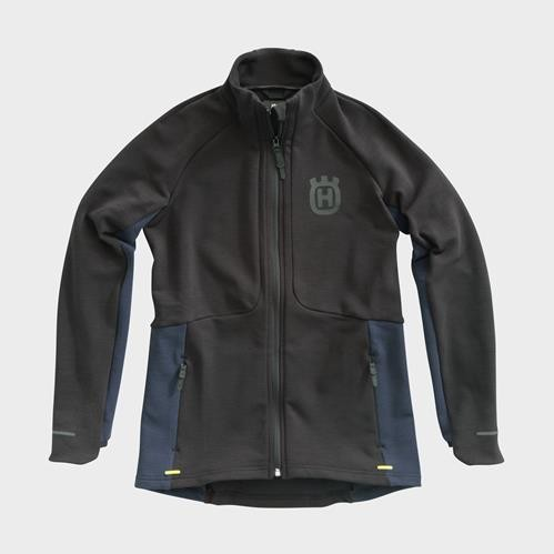 Husqvarna Women Remote Midlayer Jacket
