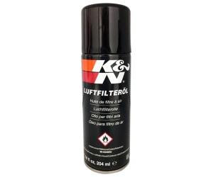 K&N Luftfilteröl