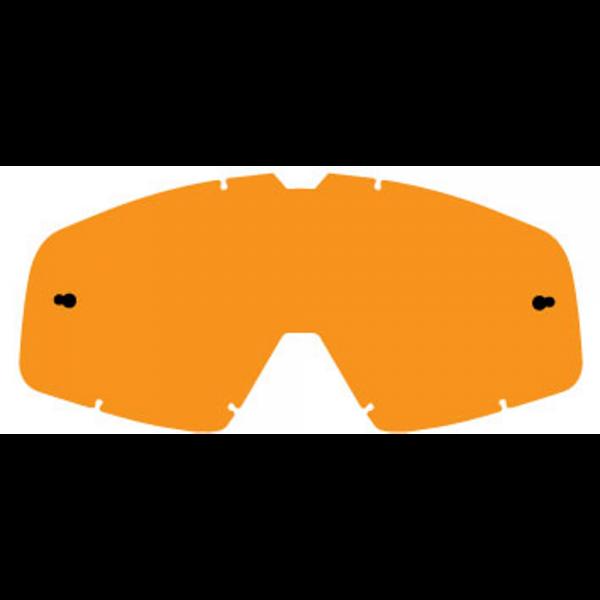 Fox Main Replacement Lenses - Standard Orange