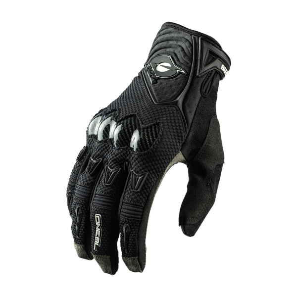 O`Neal Butch Carbon Glove Black
