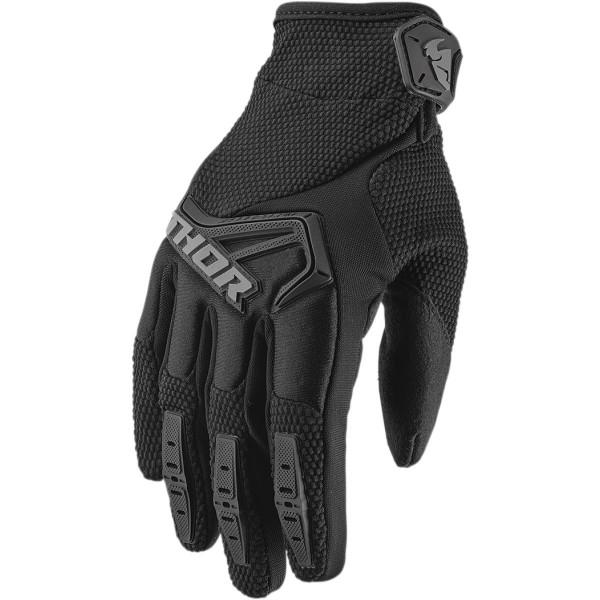 Thor Glove S9 Spectrum Black
