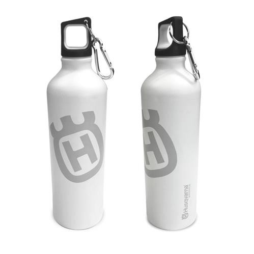 Husqvarna Drinking Bottle Aluminium