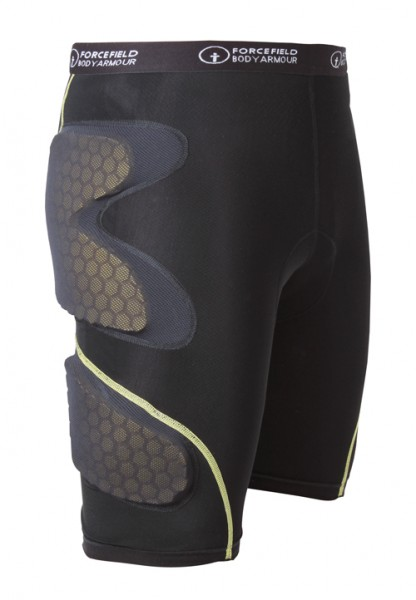 Forcefield Contakt Cycling Shorts