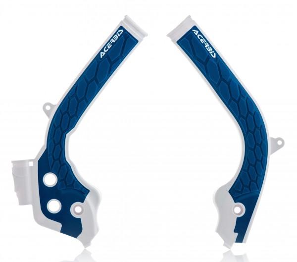Acerbis Rahmenprotektor X-Grip Husqvarna/KTM