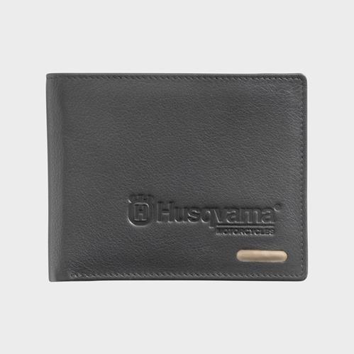 Husqvarna Leather Wallet