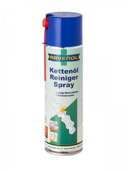 RAVENOL Kettenöl Reiniger Spray (Ketten-Reiniger)