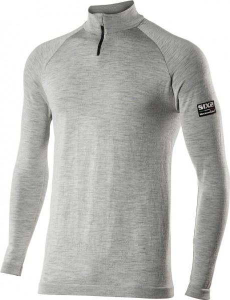 SIX2 Funktions T-Shirt TS2 Merino