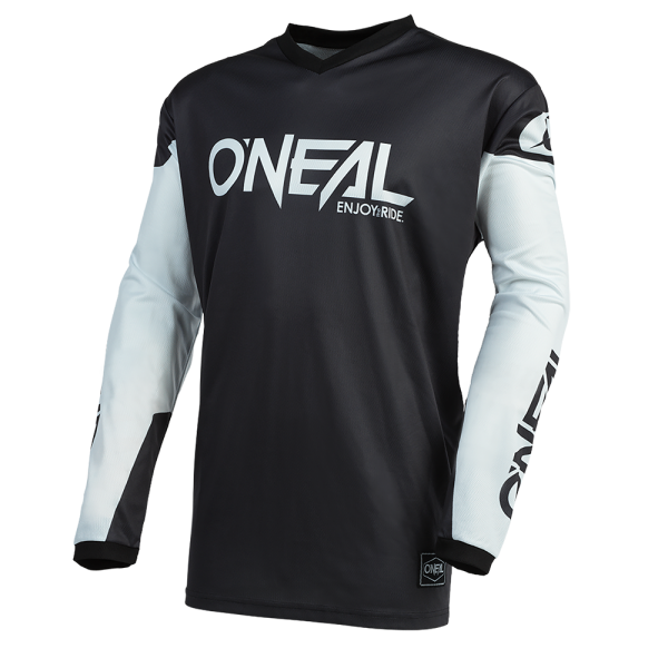 O`Neal ELEMENT Jersey THREAT black/white