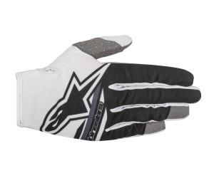 Alpinestars Radar Flight Glove White-Black