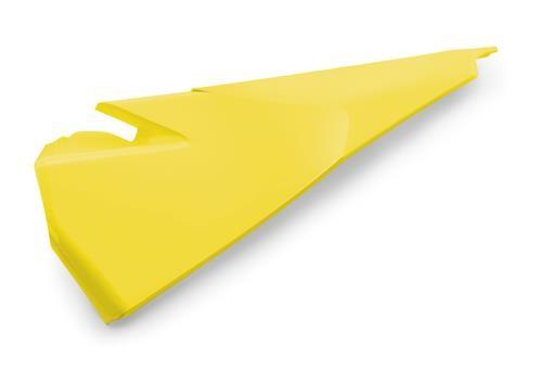 Husqvarna Filterkastendeckel links gelb