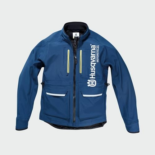 Husqvarna Gotland WP Jacket