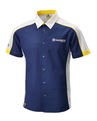 Husqvarna Men Team Shirt