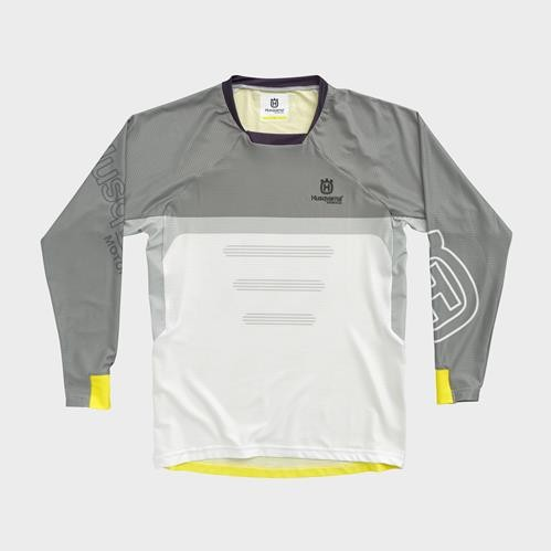Husqvarna Kids Railed Shirt
