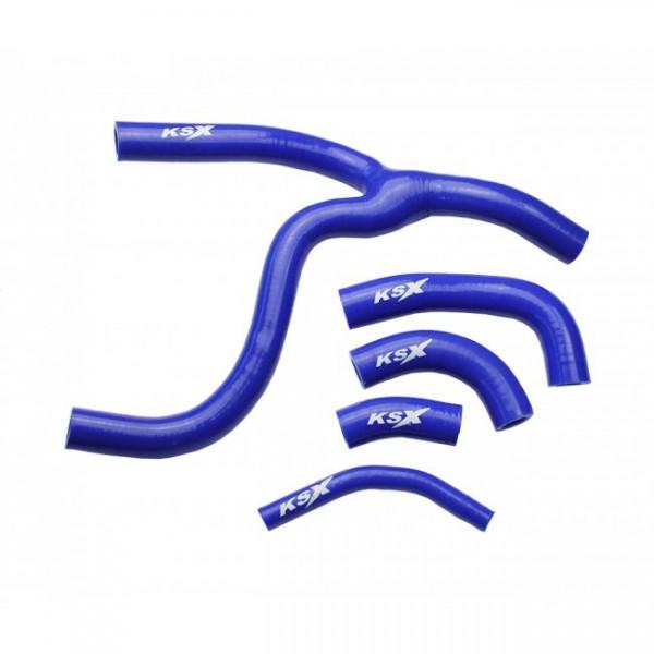 Kühlerschlauch Kit Silikon Y-Kit Suzuki