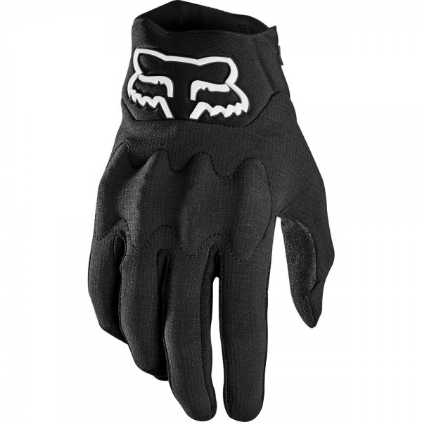 FOX Bomber LT Glove Black