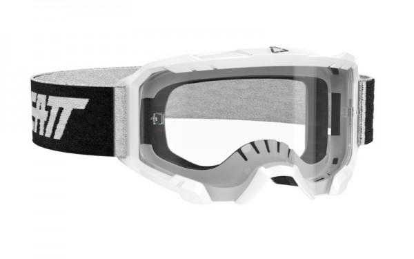 Leatt Goggle Velocity 4.5 White-Black