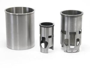 Zylinder Graugußlaufbuchse anfertigen, einsetzen, bohren und feinhonen