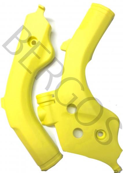 Husqvarna Rahmenschutz-Set Gelb