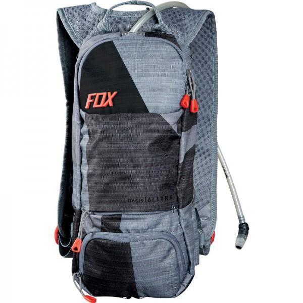 Fox Trinkrucksack Oasis Hydration Camo`16