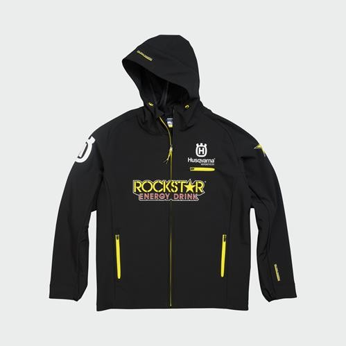 Husqvarna RS Hardshell Jacket