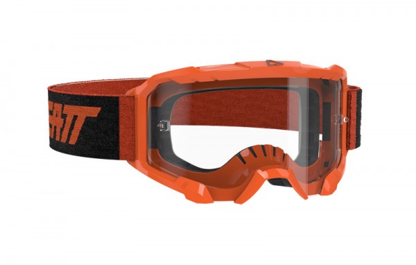 Leatt Goggle Velocity 4.5 Orange-Black