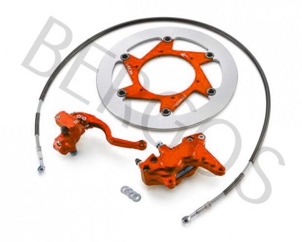 Beringer Supermoto Komplett Kit KTM 4 Kolben
