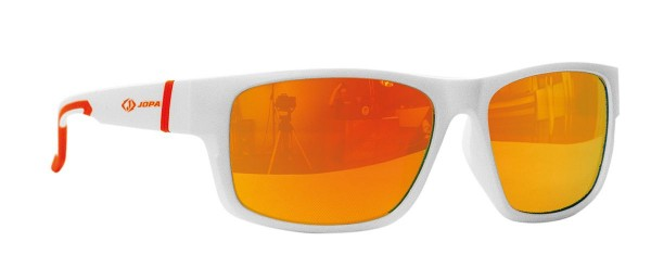Jopa Sunglasses Forta White Orange
