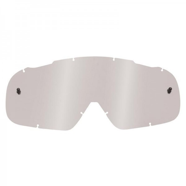 Fox Airspace/ Main II Lexan Lenses - Grey