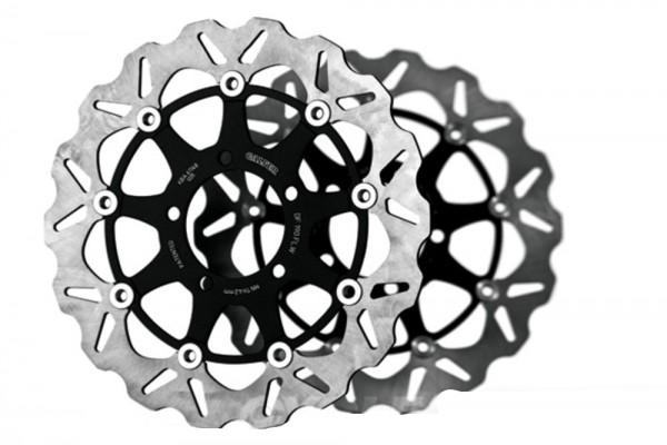 Supermoto Bremsscheibe Galfer 310