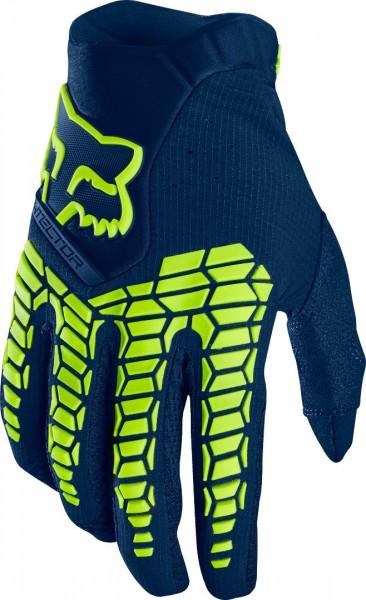 FOX Pawtector Glove Navy