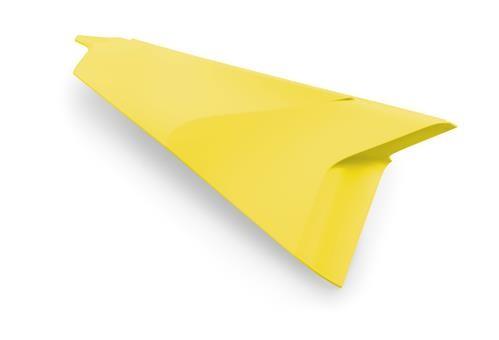 Husqvarna Filterkastendeckel rechts gelb