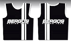 Supermoto Team Bib