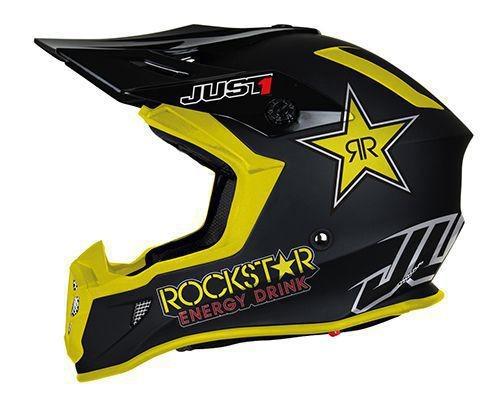 Just1 J38 Rockstar