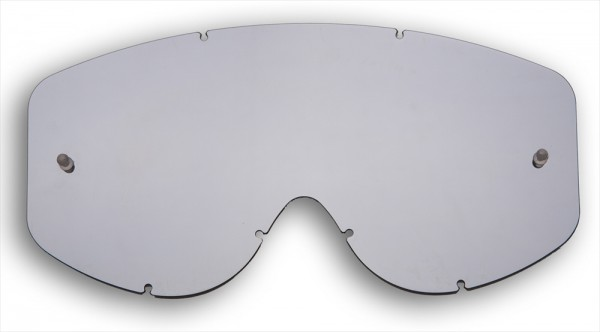 KINI RED BULL Replacement Lens Mirror Silver