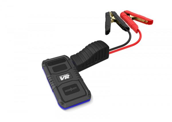 Minibatt Start-Booster Pocket VR