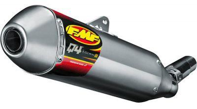 FMF Q4 KTM Slip-On Schalldämpfer Enduro