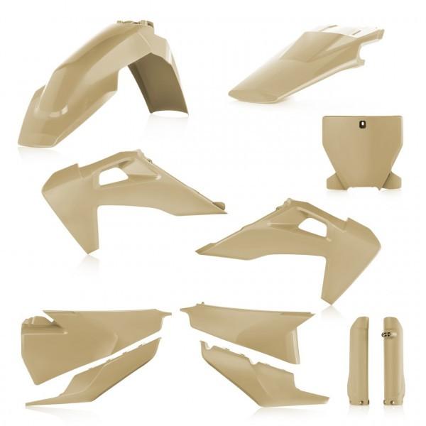 Plastik Full Kit Husqvarna Sand