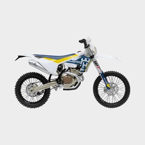 Husqvarna Model Bike FE 350/18