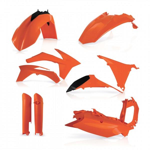 Plastik Full Kit KTM