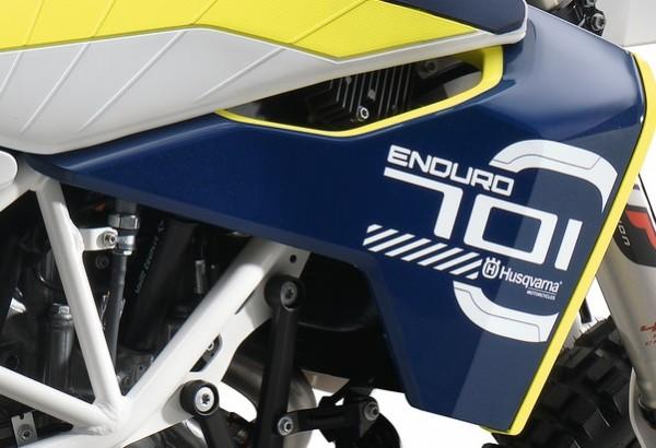 Husqvarna Spoilerset 701 Enduro
