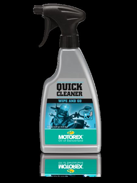 Motorex Quick Cleaner Schnellreiniger
