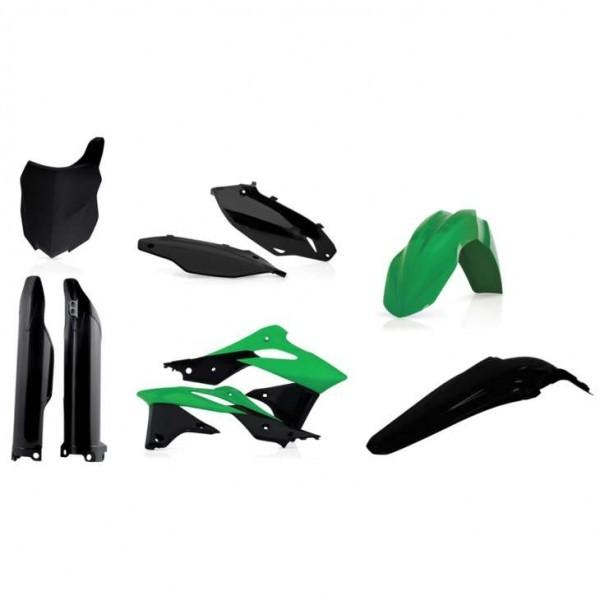 Plastik Full Kit Kawasaki