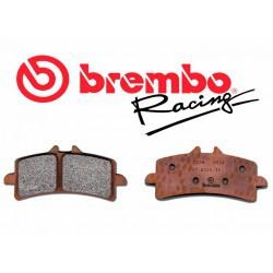 Brembo Bremsbeläge Z04